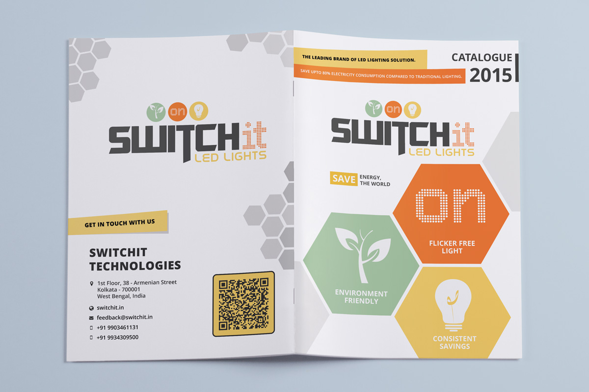 led lights catalogue for switchit