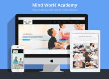 Mind World Academy